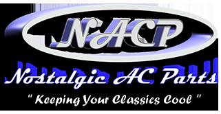 Nostalgic Air AC Parts