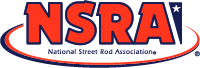 NSRA - National Street Rod Association