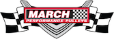 March Performance Logo