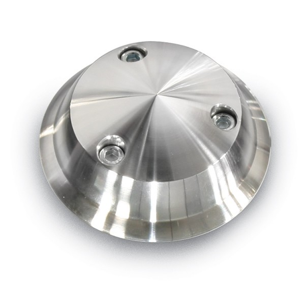 Power Steering Pulley Covers