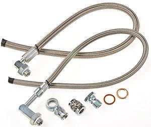 Power Steering Hose Kits