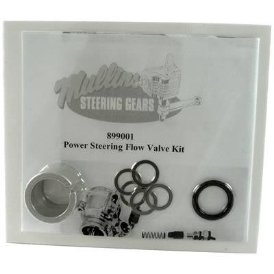 Power Steering Regulator Kits