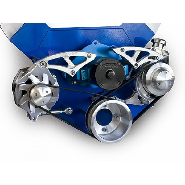 Ford Electric Water Pump
