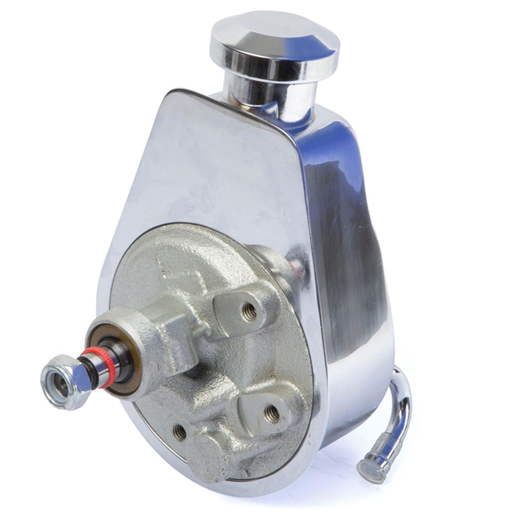 Saginaw Keyway Power Steering Pumps
