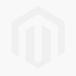 Chevy Small Block Standard Rotation Short Water Pump Tuff Stuff Satin Aluminum