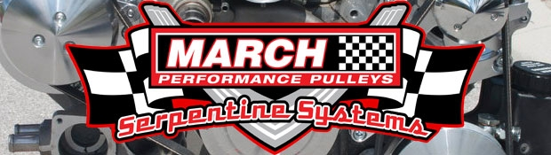 March Performance 2018 SEMA Show Offer
